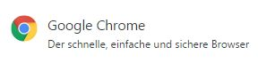 Aus für Flash im Chrome-Browser